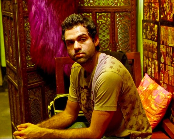 Which Bollywood Character Would You Quarantine With? - IA 6