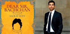 Win Dear Mr. Bachchan: A Bollywood Novel by Saurav Dutt