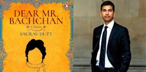 Win 'Dear Mr Bachchan: A Bollywood Novel' by Saurav Dutt - f