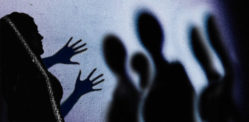 Woman walking to Jaipur amid Lockdown is Gang-raped
