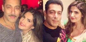 Zareen Khan says she can't 'be Piggybacking' on Salman Khan f