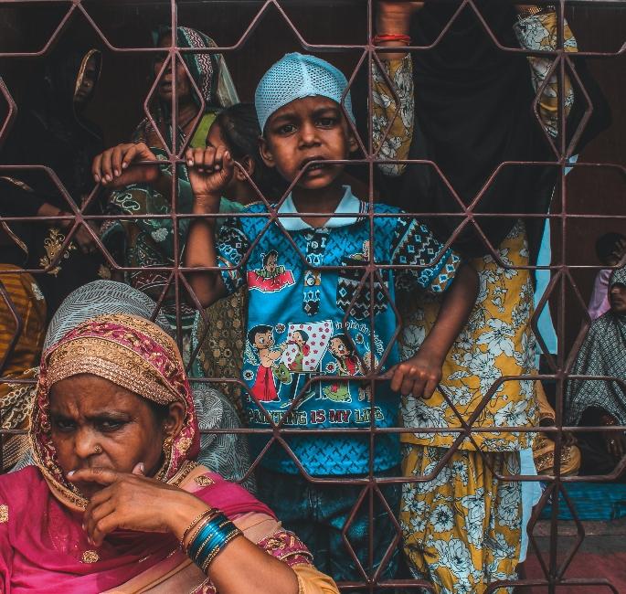 লকডাউন-আইএ 4 চলাকালীন ভারতীয় যৌনকর্মীদের দুর্দশা