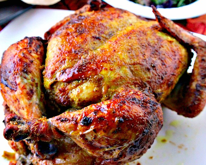10 Best Pakistani Savoury Dishes to Make at Home - chicken