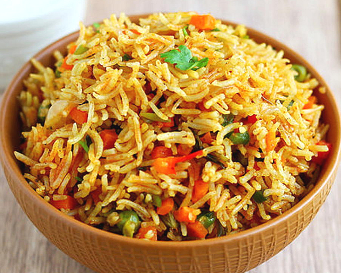 10 Best to Make at Home - rice