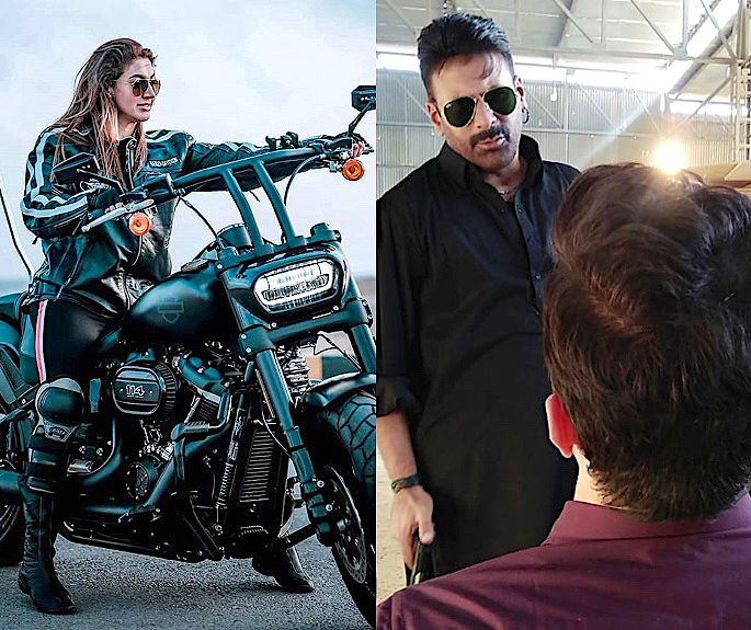 10 Best Upcoming Pakistani Web Series that are a Must Watch - Mind Games