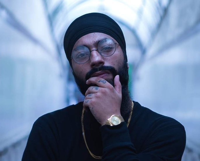 10 Most Influential Artists - prabh