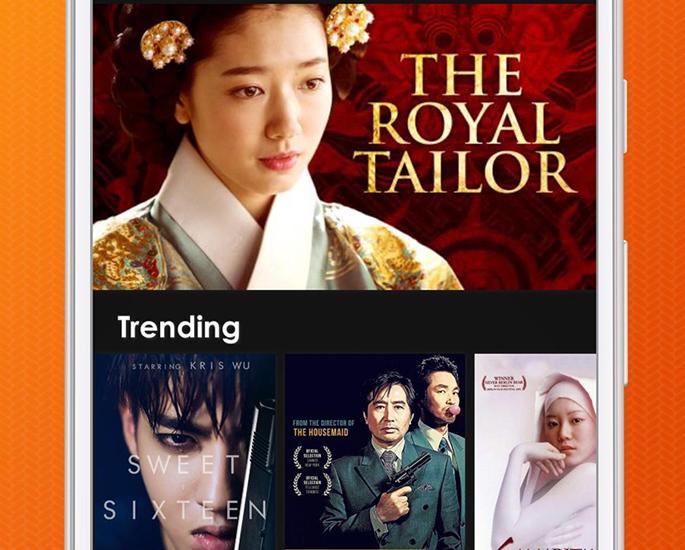 10 offering Alternative Movies - asian