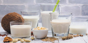 12 Best Alternatives to Dairy f