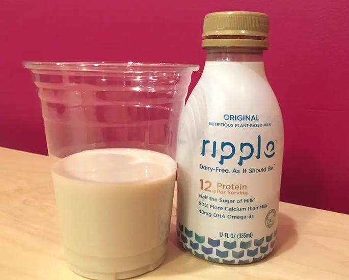 12 Best Alternatives to Dairy - pea