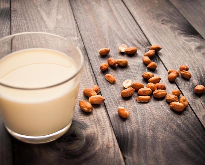 12 Best Alternatives to Dairy - peanut