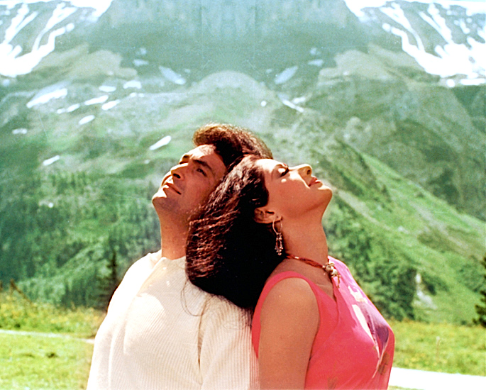 12 Best Rishi Kapoor Films You Must Watch - Chandni