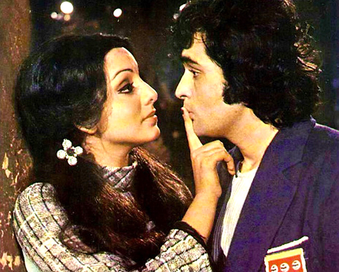 12 Best Rishi Kapoor Films You Must Watch - Khel Khel Mein