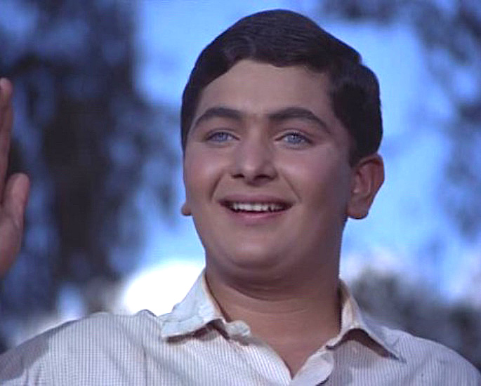 12 Best Rishi Kapoor Films You Must Watch - Mera Naam Joker 3