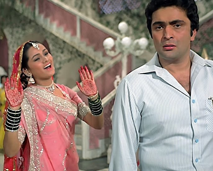 12 Best Rishi Kapoor Films You Must Watch - Prem Rog