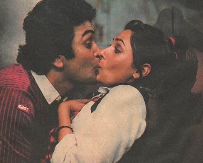 12 Best Rishi Kapoor Films You Must Watch - Saagar 2
