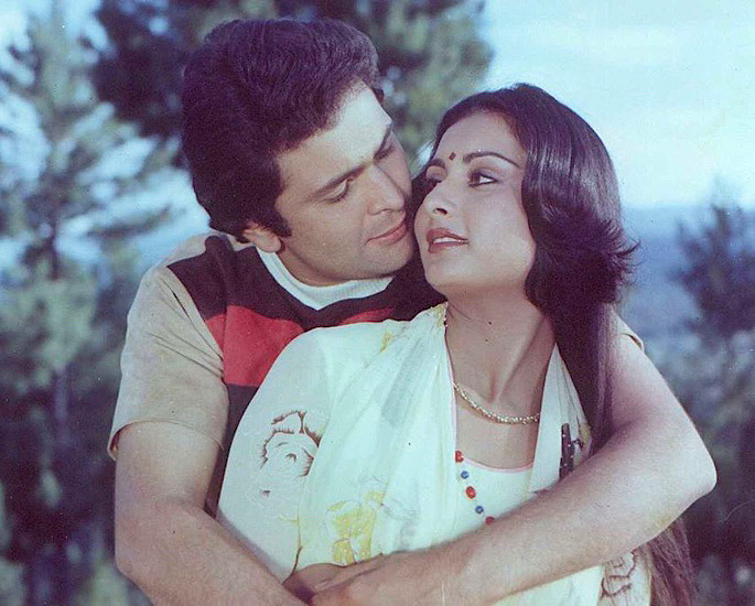 12 Best Rishi Kapoor Films You Must Watch - Yeh Vaada Raha