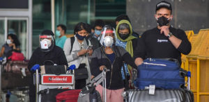 Air Travellers to Britain to face 14-Day Quarantine f