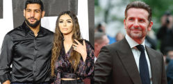 Amir & Faryal prank Daughter saying Bradley Cooper is 'Real Dad'