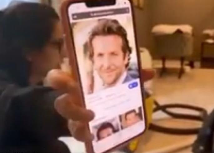 Amir & Faryal prank Daughter saying Bradley Cooper is 'Real Dad'