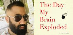 Ashok Rajamani on Surviving a Pandemic & Big Screen Debut