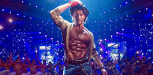10 Best Bollywood Dance Songs by Tiger Shroff - F