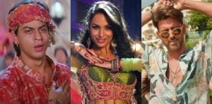 15 Bollywood Songs Ideal for Your Lockdown - F