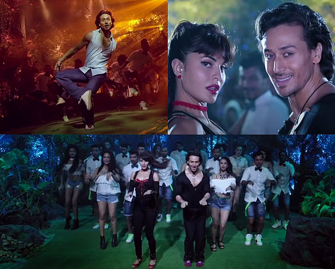 10 Best Bollywood Dance Songs by Tiger Shroff - IA 2