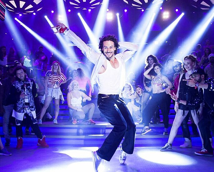 10 Best Bollywood Dance Songs by Tiger Shroff - IA 4