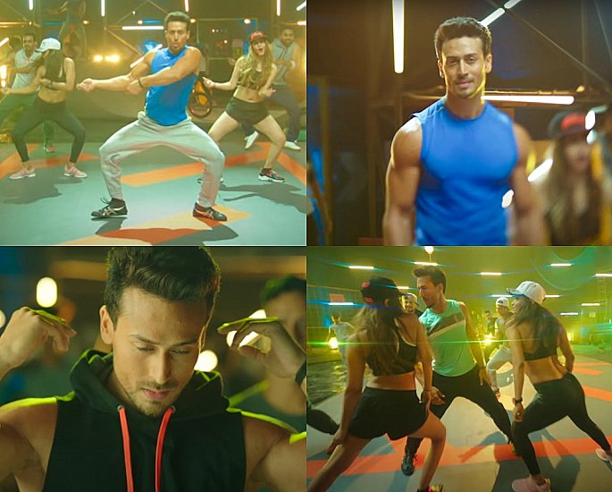 10 Best Bollywood Dance Songs by Tiger Shroff - IA 5