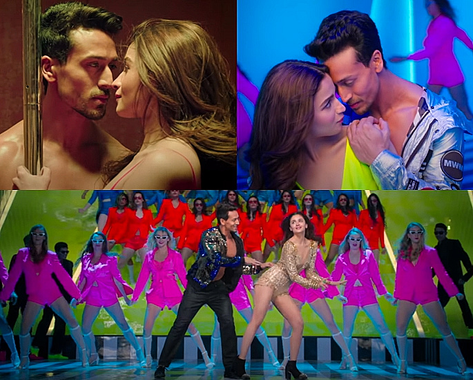 10 Best Bollywood Dance Songs by Tiger Shroff - IA 7