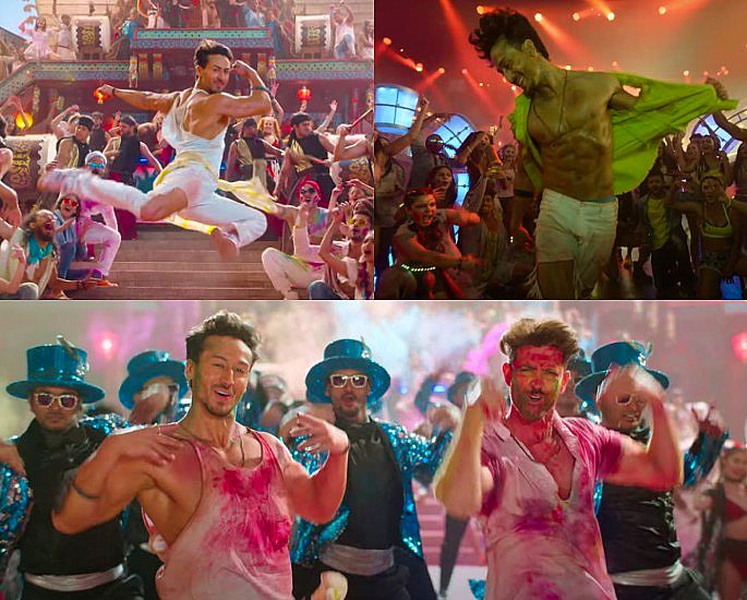 10 Best Bollywood Dance Songs by Tiger Shroff - IA 9