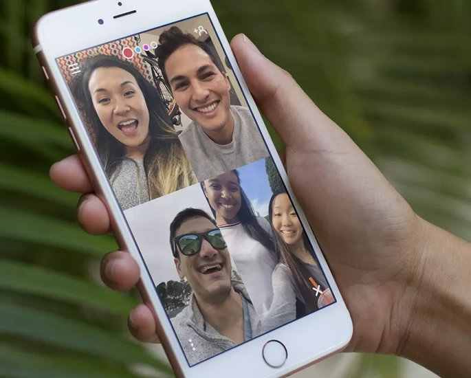 Best Video-Chat Apps to Use during Lockdown - houseparty