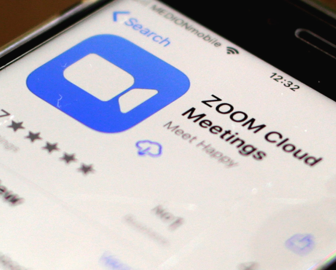 Best Video-Chat Apps to Use during Lockdown - zoom