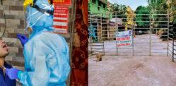 ভারতে জন্মদিনের পার্টির ফলাফল 45 টি করোনভাইরাস মামলায়