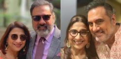"Boman Irani admits his proposal to Wife would be considered ""Bonkers"""