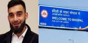 بریکنگ لاک ڈاؤن ایف کا الزام عائد کرنے والے ہندوستان میں برطانوی شخص کو حراست میں لیا گیا