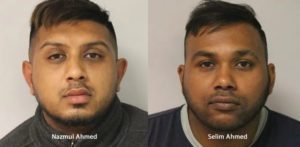Brothers Sexually Assaulted Women leaving Bars & Nightclubs f