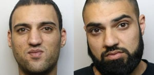 Brothers launched 'Savage' Baseball Bat Attack on Shopkeeper f