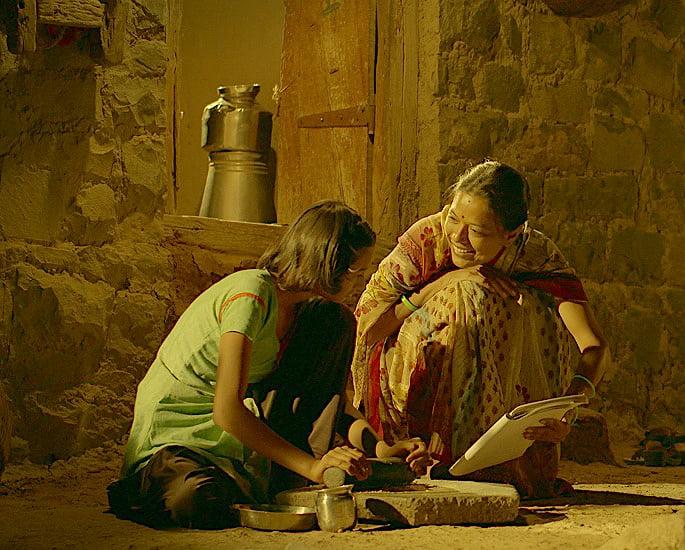 کیری سہنی نے 'انڈین فلم فیسٹیول آف ہوم' - آئی اے 1 کے بارے میں گفتگو کی