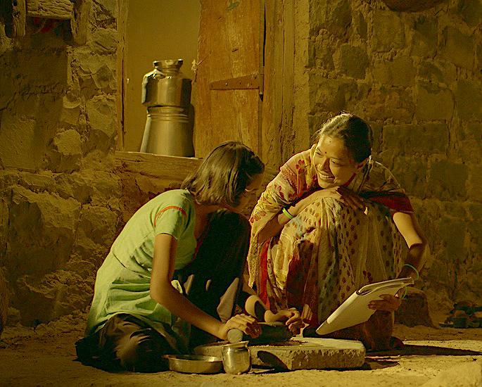 Cary Sawhney talks 'London Indian Film Festival at Home' - IA 1