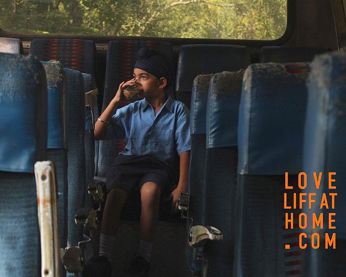 Cary Sawhney talks 'London Indian Film Festival at Home' - IA 2