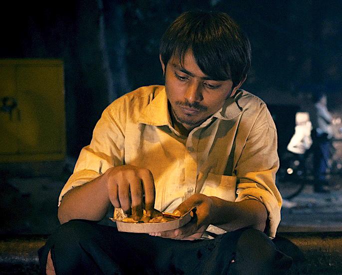 Cary Sawhney talks 'London Indian Film Festival at Home' IA 3