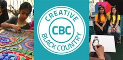 Creative Black Country reveals COVID-19 Challenges on Arts