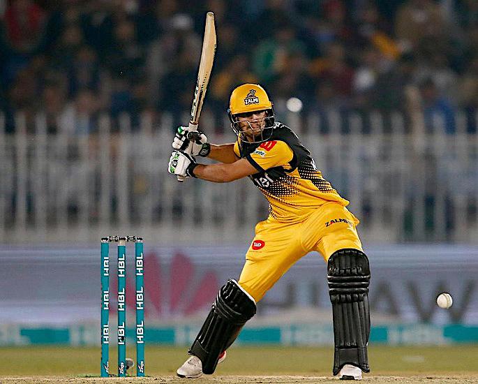 શું પાકિસ્તાન ક્રિકેટમાં બેટિંગ પ્રતિભાનો અભાવ છે? - આઈએ 2