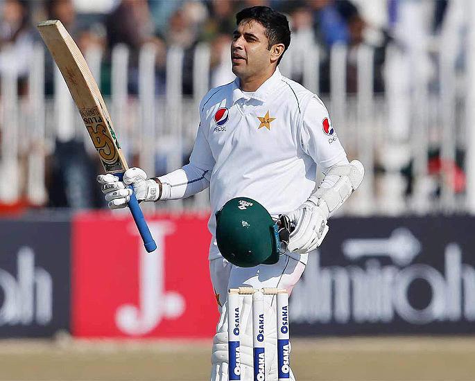 શું પાકિસ્તાન ક્રિકેટમાં બેટિંગ પ્રતિભાનો અભાવ છે? - આઈએ 3