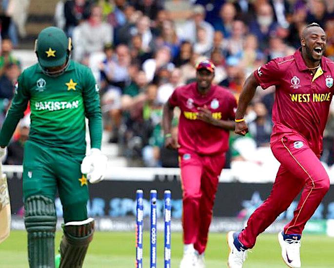 શું પાકિસ્તાન ક્રિકેટમાં બેટિંગ પ્રતિભાનો અભાવ છે? - આઈએ 4
