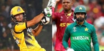Does Pakistan Cricket lack Batting Talent? f