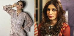 Faryal Makhdoom reacts to Uzma Khan's 'Affair with Married Man'