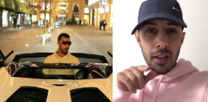 Fugitive Zahid Khan slams People Flouting UK Lockdown f