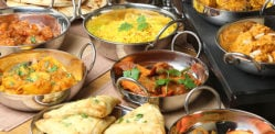 How to make Indian Takeaway Favourites at Home